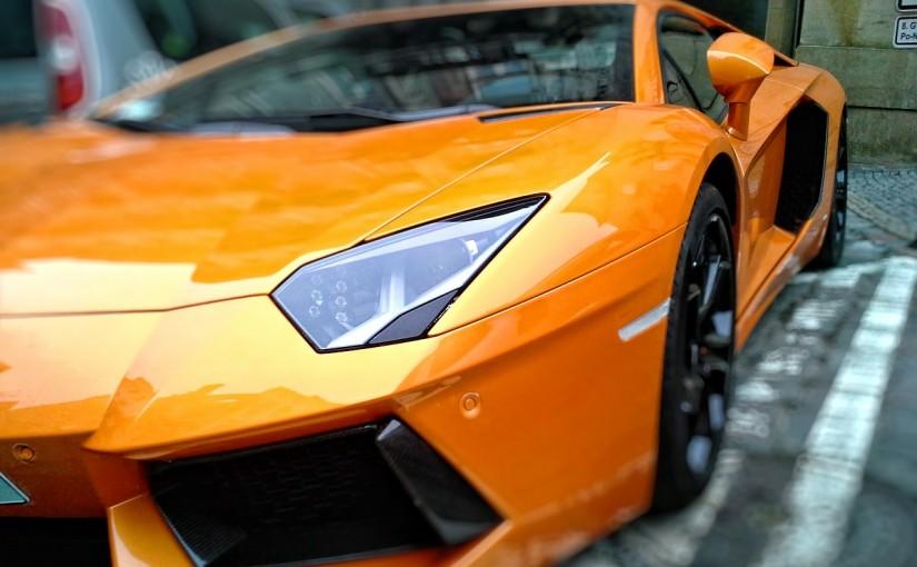 Hvilke biler ønsker du i spillet?