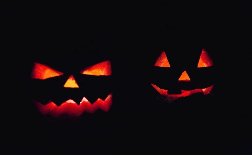 Halloween på Mafiaens Hevn